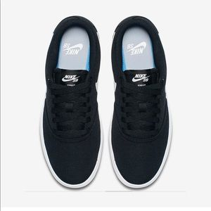 Nike Shoes - SOLD NIKE SB CHECK SOLARSOFT CANVAS